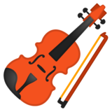 Violin on Google Android 10.0 March 2020 Feature Drop
