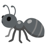Ant on Google Android 11.0