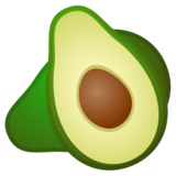 Avocado on Google Android 11.0