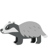 Badger on Google Android 11.0