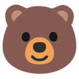 Bear on Google Android 11.0