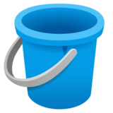 Bucket on Google Android 11.0
