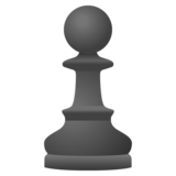 Chess Pawn on Google Android 11.0