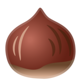 Chestnut on Google Android 11.0
