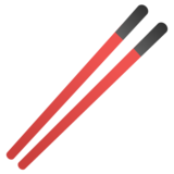 Chopsticks on Google Android 11.0