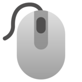 Computer Mouse on Google Android 11.0