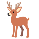 Deer on Google Android 11.0