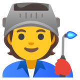 Factory Worker on Google Android 11.0