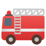 Fire Engine on Google Android 11.0