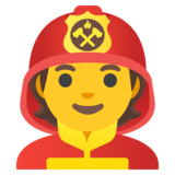 Firefighter on Google Android 11.0