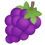 Grapes on Google Android 11.0