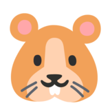 Hamster on Google Android 11.0