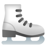 Ice Skate on Google Android 11.0