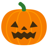Jack-O-Lantern on Google Android 11.0
