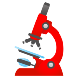 Microscope on Google Android 11.0