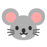 Mouse Face on Google Android 11.0