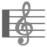 Musical Score on Google Android 11.0