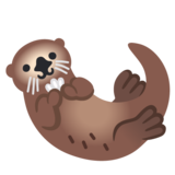 Otter on Google Android 11.0