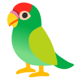 Parrot on Google Android 11.0
