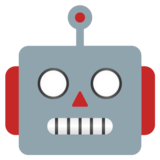 Robot on Google Android 11.0