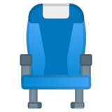 Seat on Google Android 11.0