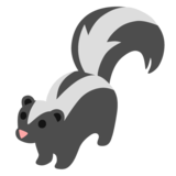 Skunk on Google Android 11.0