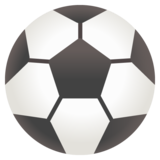 Soccer Ball on Google Android 11.0