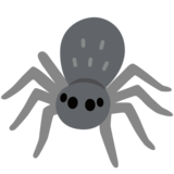 Spider on Google Android 11.0