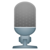 Studio Microphone on Google Android 11.0