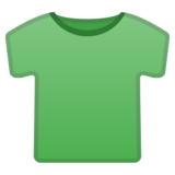 T-Shirt on Google Android 11.0