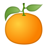 Tangerine on Google Android 11.0