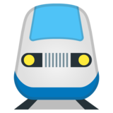 Train on Google Android 11.0