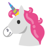 Unicorn on Google Android 11.0