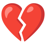 Broken Heart on Google Android 11.0 December 2020 Feature Drop