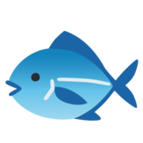 Fish on Google Android 11.0 December 2020 Feature Drop