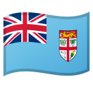 Flag: Fiji on Google Android 11.0 December 2020 Feature Drop
