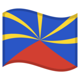 Flag: Réunion on Google Android 11.0 December 2020 Feature Drop