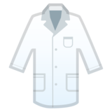 Lab Coat on Google Android 11.0 December 2020 Feature Drop