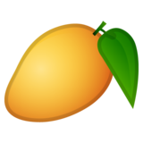 Mango on Google Android 11.0 December 2020 Feature Drop