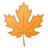 Maple Leaf on Google Android 11.0 December 2020 Feature Drop