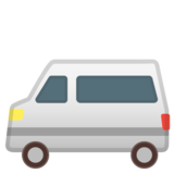 Minibus on Google Android 11.0 December 2020 Feature Drop