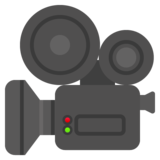 Movie Camera on Google Android 11.0 December 2020 Feature Drop