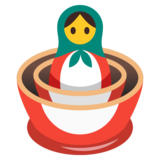 Nesting Dolls on Google Android 11.0 December 2020 Feature Drop