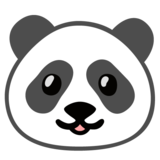 Panda on Google Android 11.0 December 2020 Feature Drop