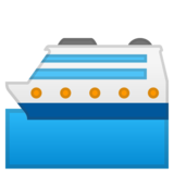 Passenger Ship on Google Android 11.0 December 2020 Feature Drop