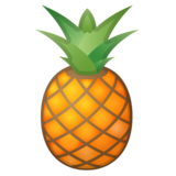 Pineapple on Google Android 11.0 December 2020 Feature Drop