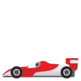 Racing Car on Google Android 11.0 December 2020 Feature Drop