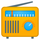 Radio on Google Android 11.0 December 2020 Feature Drop