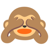 See-No-Evil Monkey on Google Android 11.0 December 2020 Feature Drop