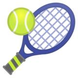 Tennis on Google Android 11.0 December 2020 Feature Drop